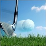 Bio Craniopathy and Golf